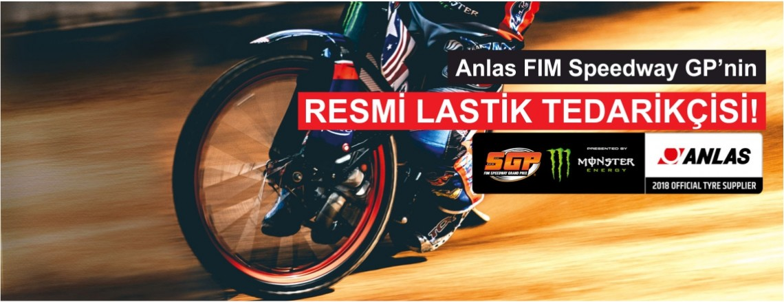 Anlas FIM Speedway GP