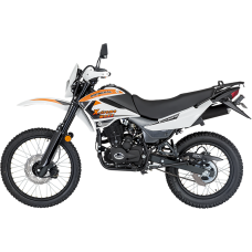 X-Treme MAXX - 200 Mondial 200CC Cross