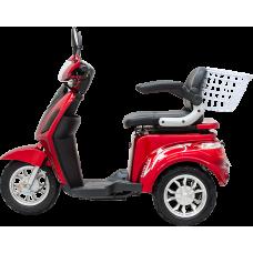 Mondial E-Mon Assist SS Elektirikli Scooter Motosiklet