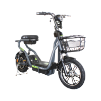 Volta VSM Elektirikli Bisiklet
