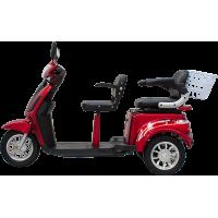 Mondial E-Mon Assist DS Elektirikli Scooter Motosiklet