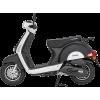 Mondial 50 Revival Scooter Yedek Parça Komple