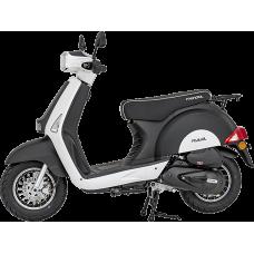 50 Revival Mondial 50CC B Sınıfı Ehliyet Uyumlu Scooter Motosiklet