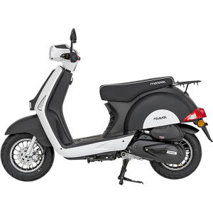 Mondial 50 Revival Scooter Yedek Parça Komple (40)