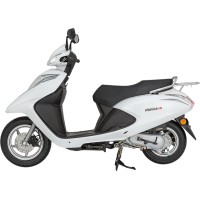 Ritmica 110 Mondial 110CC Scooter