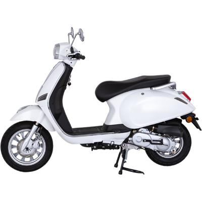 Wing Mondial 50CC B Sınıfı Ehliyet Uyumlu Scooter Motosiklet