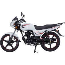 150 MG Superboy X Mondial 150CC Touring