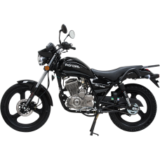 150 MR Vulture Mondial 150CC Touring