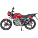 MH Minor Mondial 125CC Touring