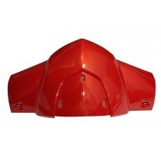 Mondial 150 Mash Scooter - Gidon Muhafaza - Kırmızı