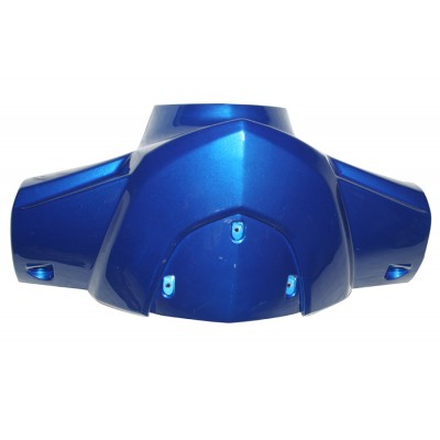 Mondial 150 Mash Scooter - Gidon Muhafaza - Mavi