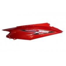 Mondial 150 Mash Scooter - Sele Altı Yan Karenaj - Sağ - Kırmızı