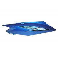 Mondial 150 Mash Scooter - Sele Altı Yan Karenaj - Sağ - Mavi