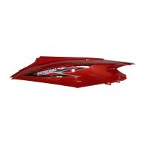 Mondial 150 Mash Scooter - Sele Altı Yan Karenaj - Sol - Kırmızı