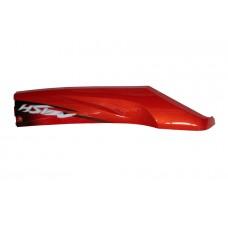 Mondial 150 Mash Scooter - Sol Alt Marbiye - Kırmızı